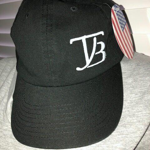 Caps TYB 0015